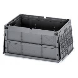 Faltbox mit Deckel 25